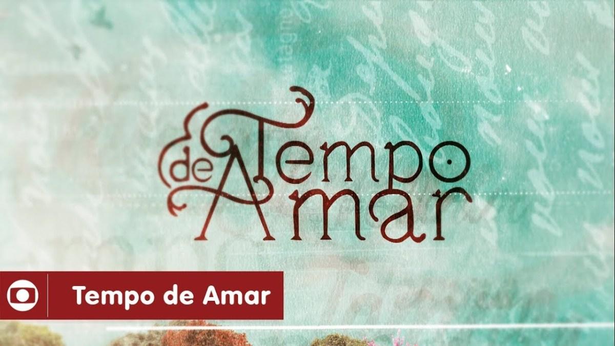 "Resumo Semanal: Novela ""Tempo de Amar"" - 30/10/2017 a 04/11/2017"