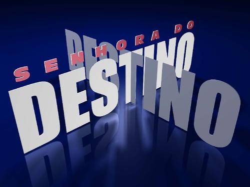 """Resumo Semanal: Novela """"Senhora do Destino"""" - 27/11/2017 a 01/12/2017"""