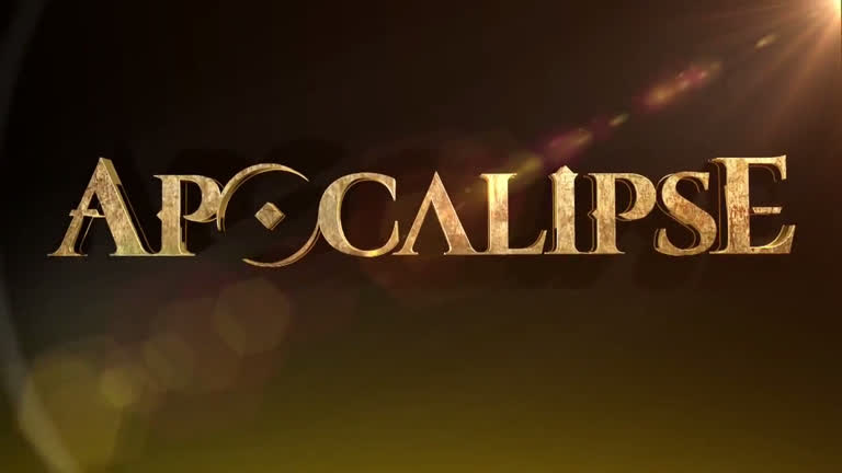 "Novela ""Apocalipse"" - Sinopse, personagens e elenco"