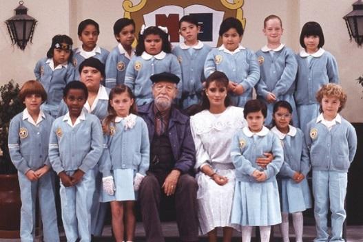 Carrossel foi uma novela mexicana inesquecível que marcou infâncias (Divulgação/Televisa)