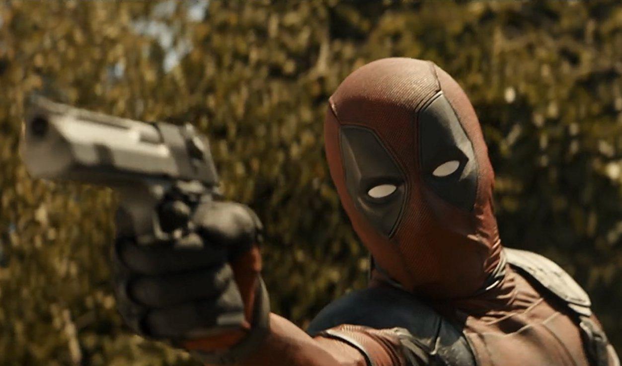 Deadpool 2 (Divulgação/Fox Film)