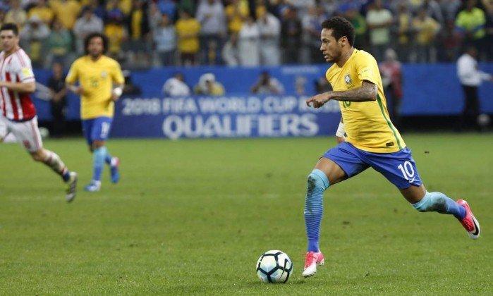 Onde assistir Brasil X Suíça ao vivo domingo 17/06 na Copa do Mundo da Rússia