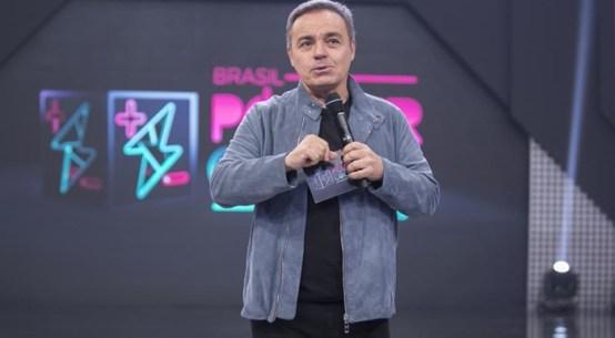 Primeiro casal será eliminado nesta terça do Power Couple Brasil (Divulgação/Record)
