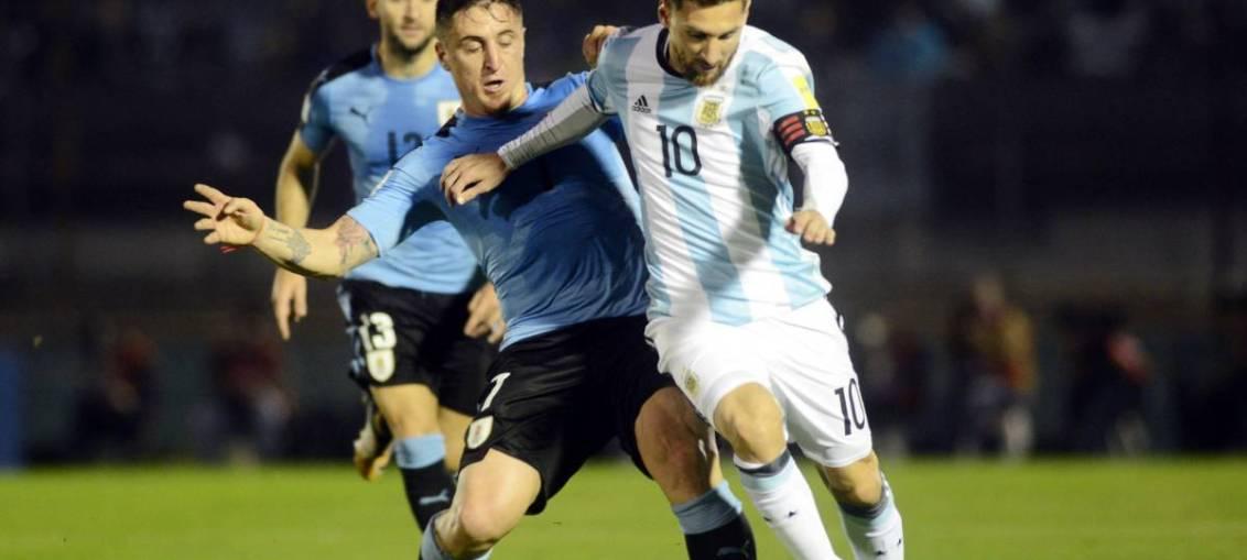 Seleção da Argentina (Foto: Reprodução)