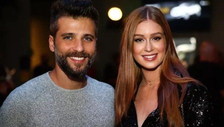 Bruno Gagliasso e Marina Ruy Barbosa estarão em O Sétimo Guardião