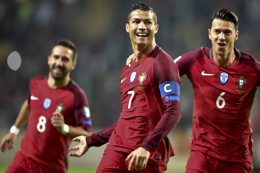 Onde assistir Portugal X Marrocos Ao Vivo na Copa do Mundo (20/06)