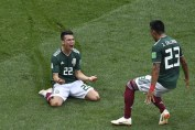 Coreia do Sul x México Ao Vivo