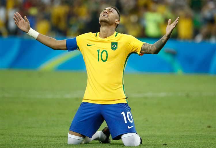 A seleção com mais chance de vencer a Copa do Mundo 2018