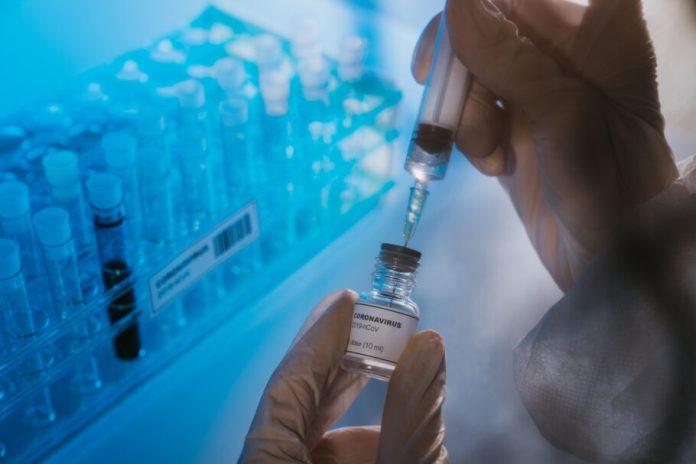 Vacina do covid-19 deve chegar esse ano