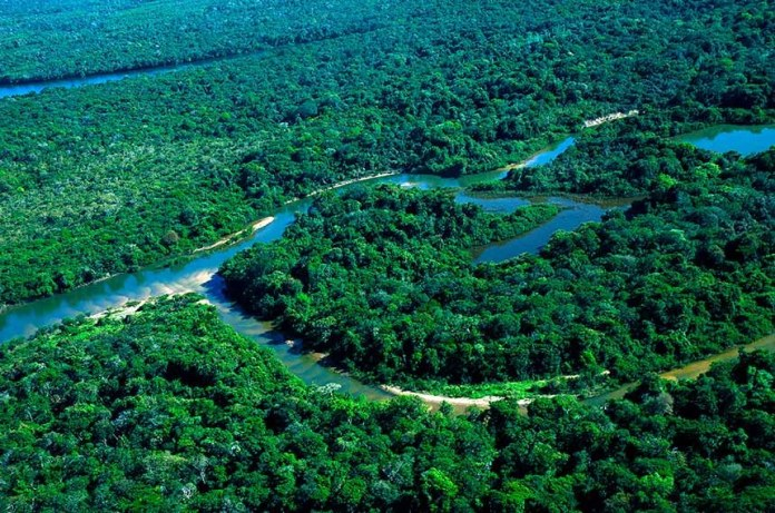 regularização fundiária na Amazônia