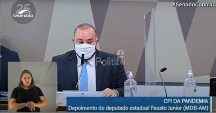 CPI da pandemia
