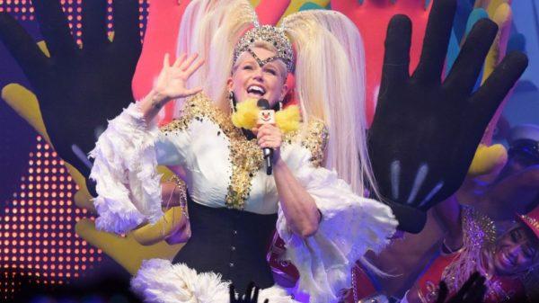 Xuxa irá se aposentar