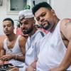 """Gravado no Vidigal, Papatinho libera clipe de """"Morrão"""", parceria com L7NNON e Babu Santana"""