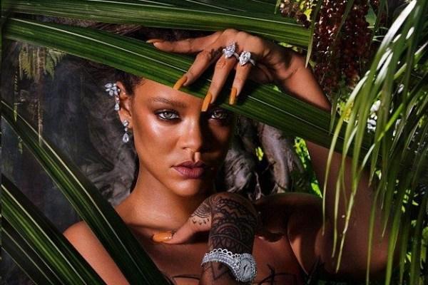 """Rihanna divulga teaser e data do """"Savage X Fenty Show Vol 2."""", pela Amazon Prime Video"""