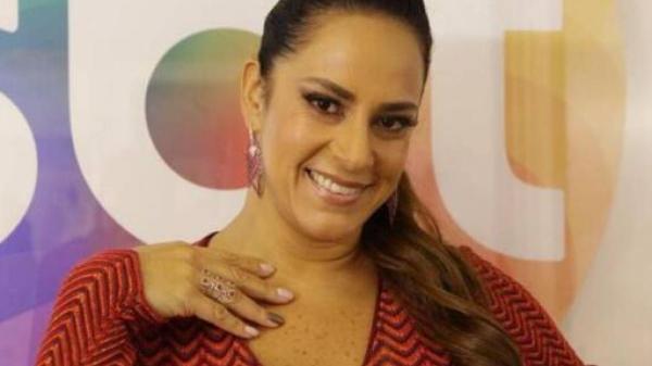 """Após constranger funcionários ao vivo, Silvia Abravanel deixa o """"Bom Dia & Cia"""" definitivamente"""