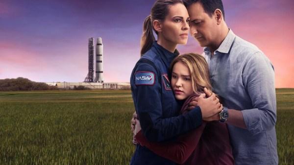"""Netflix cancela a série """"Away"""", após sua primeira temporada"""