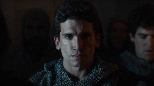 """Trailer de """"El Cid"""", série estrelada por Jaime Lorente, de """"La Casa de Papel"""", é divulgado"""