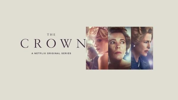 """Com lançamento para novembro, pôster da 4ª temporada de """"The Crown"""" é divulgado pela Netflix"""