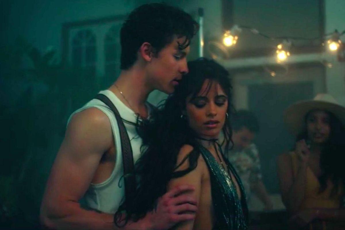 Em documentário para a Netflix, Shawn Mendes diz que todos os caminhos o levam de volta para Camila Cabello