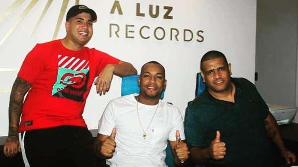 Com MCs Talibã e Lelê JP, A Luz Records se posiciona entre as principais produtoras de funk do Brasil
