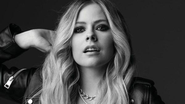 Avril Lavigne no Rock in Rio 2021