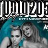 """Dua Lipa confirma performance de Kylie Minogue para o projeto visual """"Studio 2054"""""""