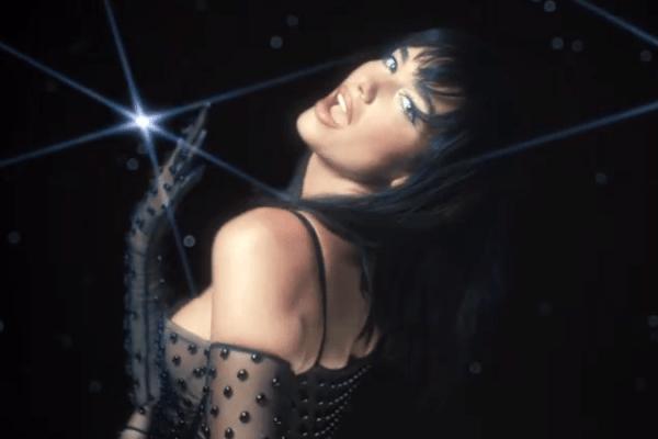 Dua Lipa conquista seu décimo primeiro top 10 no UK Official Singles Charts