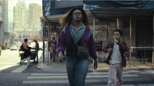 """Estrelada por Liniker, Amazon Prime Video anuncia sua nova série brasileira """"Manhãs de Setembro"""""""