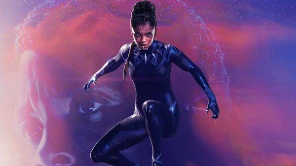 Shuri Pantera Negra 2