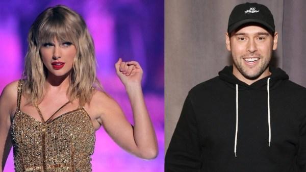 Taylor Swift revela que irá regravar seus álbuns, após Scooter Braun anunciar venda dos originais sem autorização da cantora
