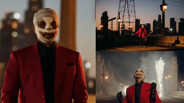 """The Weeknd faz performance grandiosa de """"In Your Eyes"""" e """"Save Your Tears"""" no AMAs, com participação de Kenny G"""