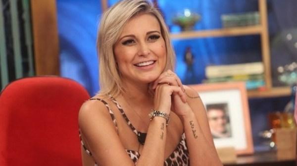 """Andressa Urach remove tatuagens por causa de trabalho: """"incomodam porque sou modelo"""""""