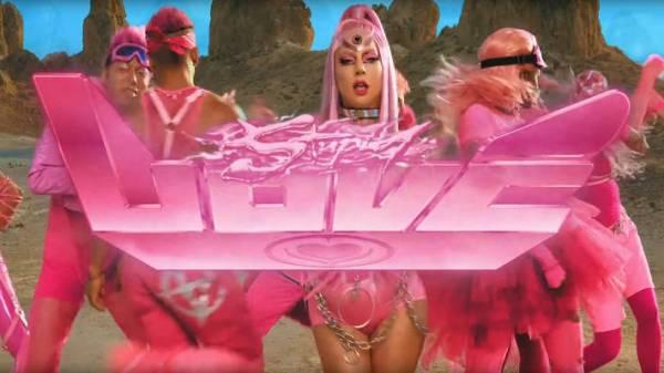 "Lead Single da era Chromatica, ""Stupid Love"", ultrapassa a marca dos 200 milhões de streams no Spotify"