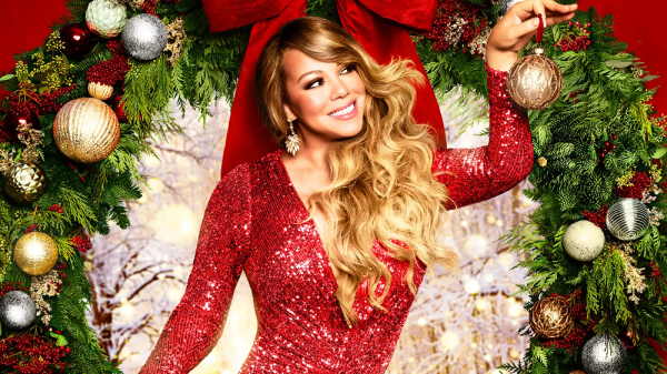 Apple TV+: especial de Natal com Mariah Carey estreará em 4/12