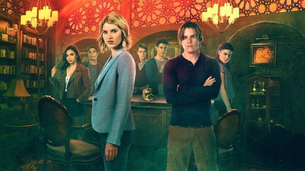 """""""The Order"""", série original da Netflix, é cancelada após duas temporadas"""