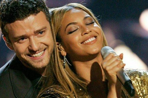 """""""Beyoncé é a maior artista de todos os tempos"""", dispara Justin Timberlake"""
