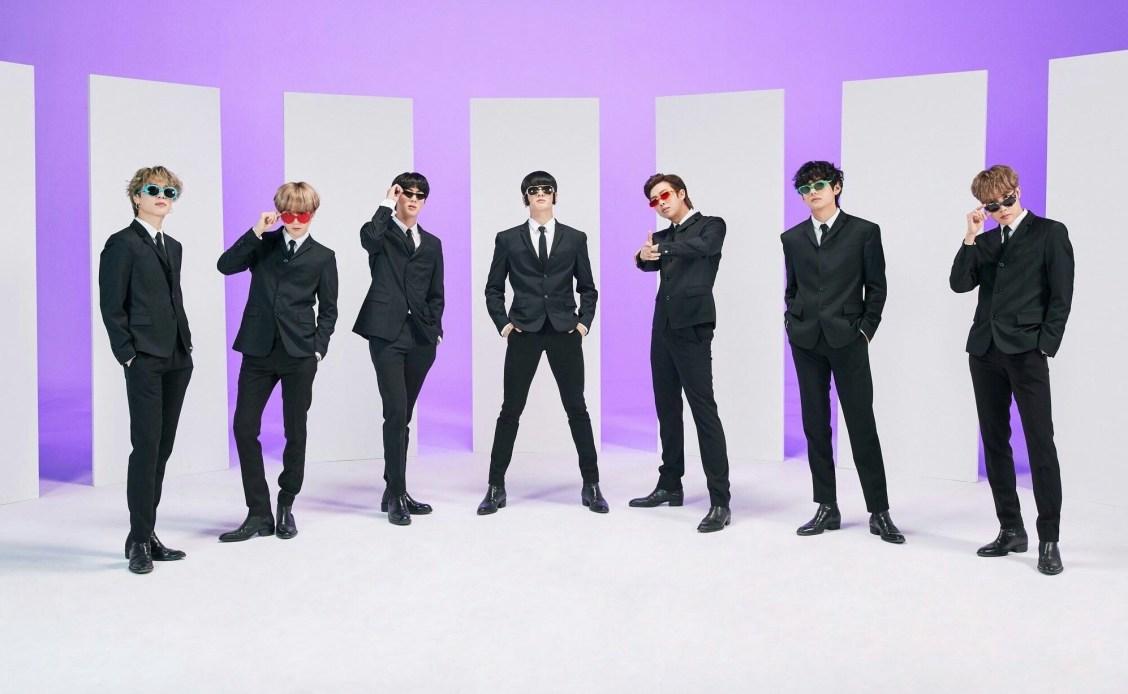 """Letra e tradução de """"Butter"""" - BTS"""
