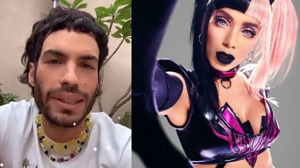"""Diretor de Modo Turbo detona Anitta: """"Falta de caráter"""""""