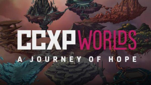 """Confira tudo que vai rolar no segundo dia de """"CCXP Worlds 2020"""""""