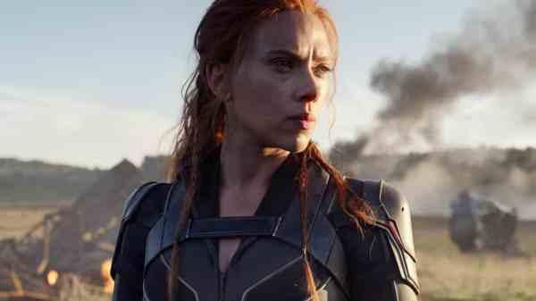 Viúva Negra (Foto: Marvel Studios)