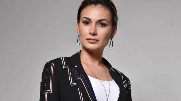 Andressa Urach (Foto: Reprodução)