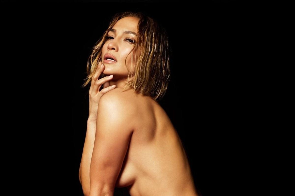 "Jennifer Lopez é um anjo no clipe de ""In The Morning"""