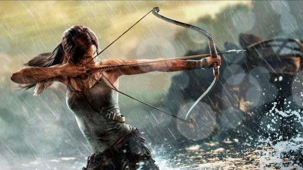 """Anime de """"Tomb Raider"""" está em fase de desenvolvimento pela Netflix"""