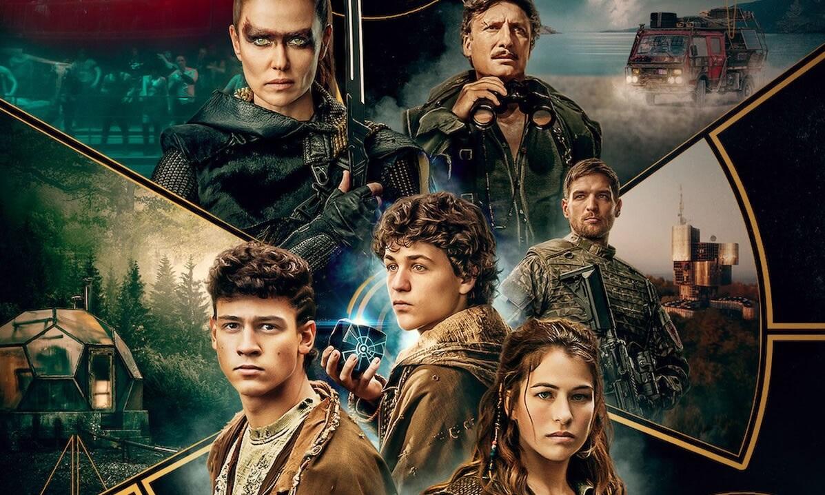 """Confira trailer de """"Tribes of Europa"""", série dos mesmos criadores de """"Dark"""""""