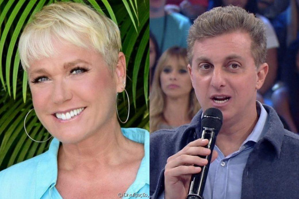 Xuxa Meneghel fará participação no 'Caldeirão' e esquenta romance com a Globo