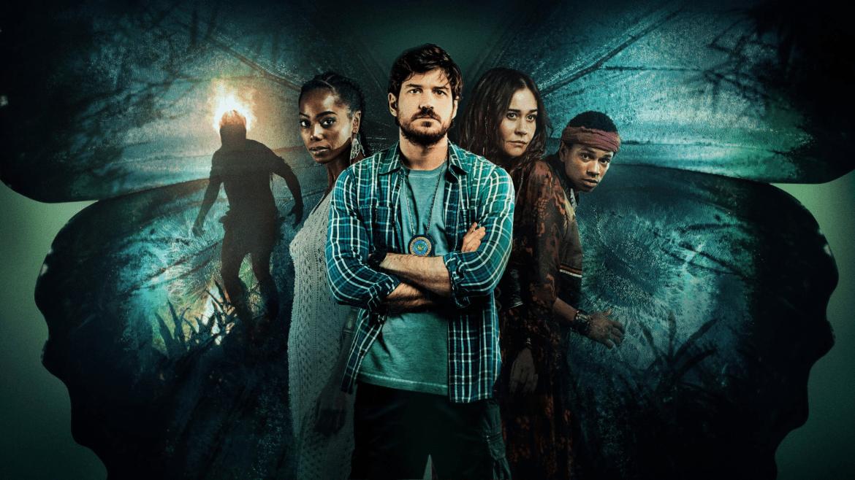 """FUNAI processará Netflix devido """"Cidade Invisível"""", diz Sônia Abrão"""