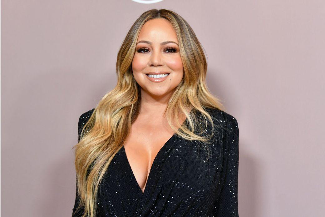 Mariah Carey (Foto: Google Imagens)