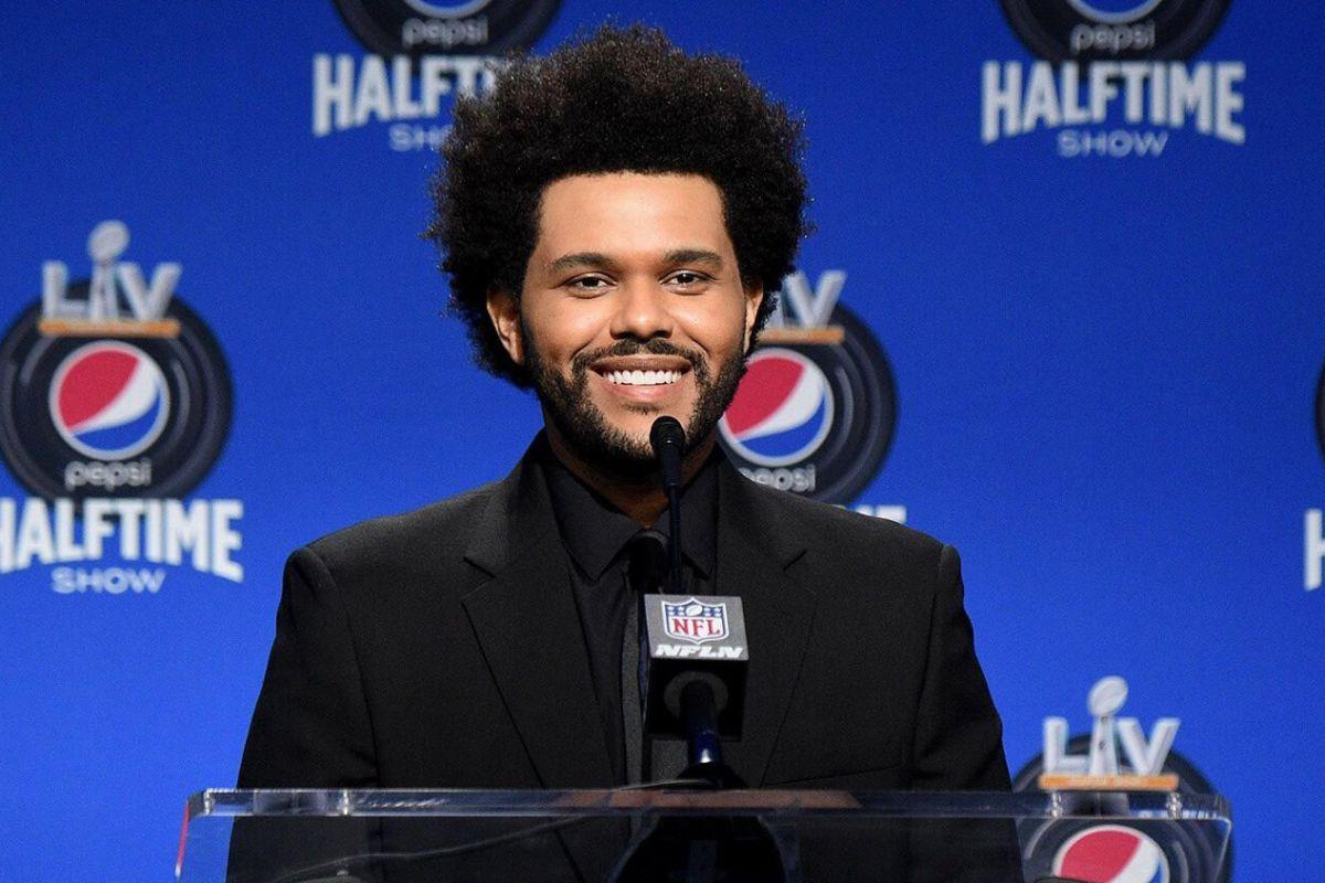 The Weeknd (Foto: Getty)