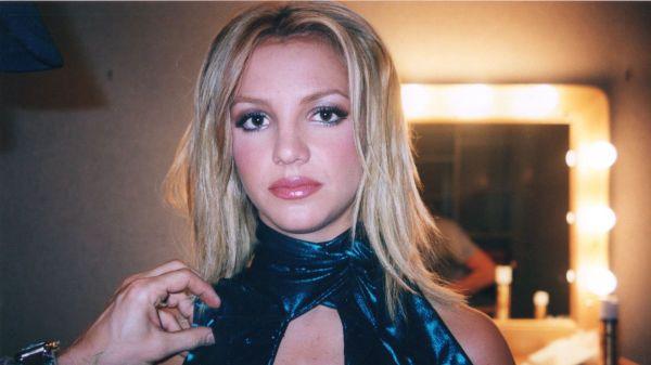 Framing Britney Spears-globoplay