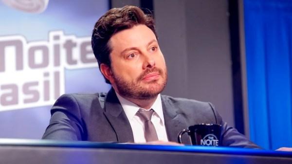 Câmara dos Deputados pede ao STF prisão de Danilo Gentili; entenda